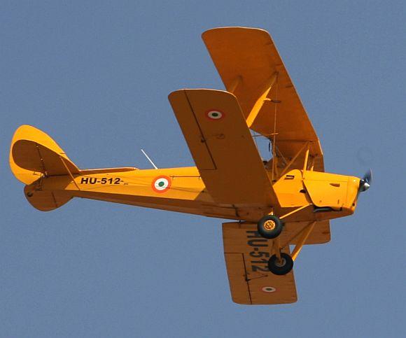 PHOTOS: Desi air power @ Aero India 2013