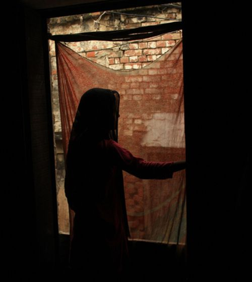 The worrying case of child sex abuse in India