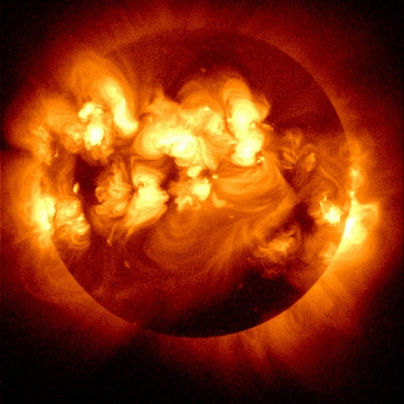 WARNING: Solar 'superstorm' expected to hit earth soon