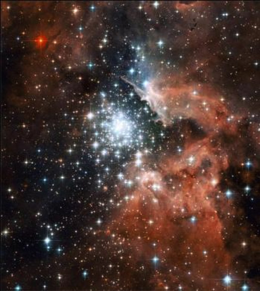 Stunning images from the farthest corners of our cosmos