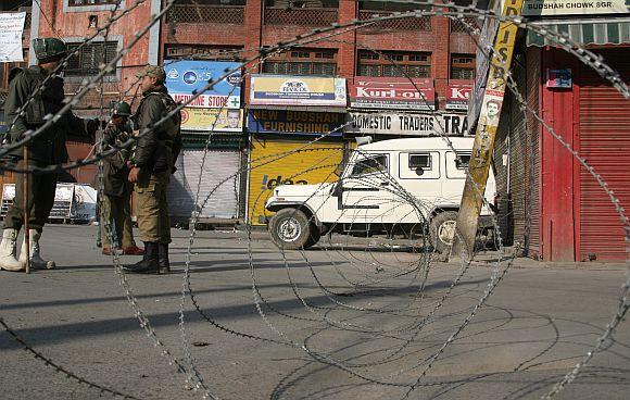 Why hanging Afzal won't rekindle Kashmir insurgency