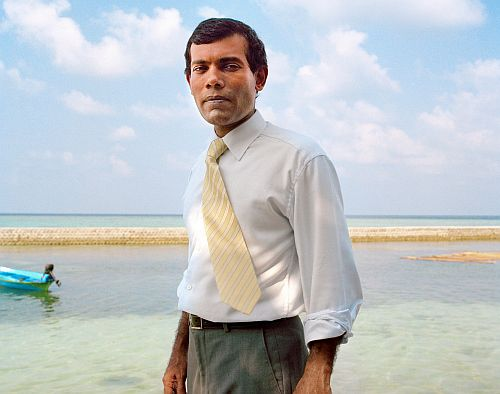 India can't help Nasheed evade arrest: Maldives