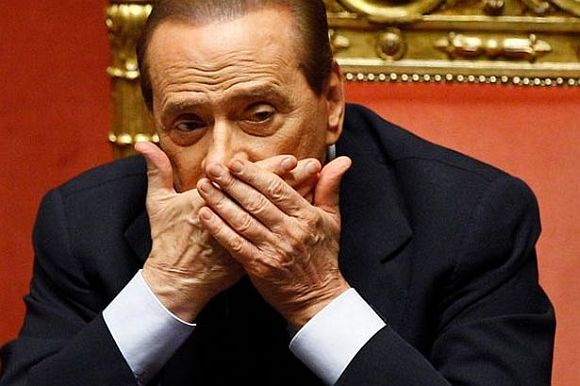 Can't do business without paying bribe: Ex-Italian PM