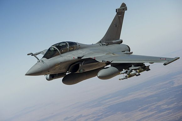 India News - Latest World & Political News - Current News Headlines in India - Has India paid more for the Rafales?