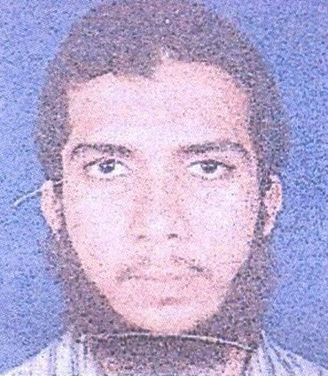 Yasin Bhatkal, founder leader of terror outfit Indian Mujahideen