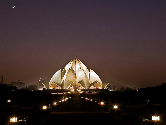 Stunning photos that will make you fall in love with Delhi
