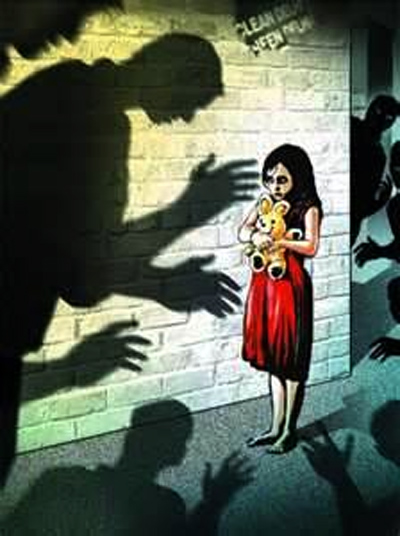 Jalgaon human trafficking (July 1994)