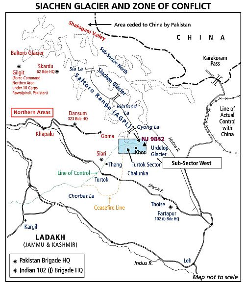 India, beware of China's Himalayan moves!