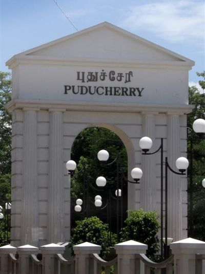 Puducherry government