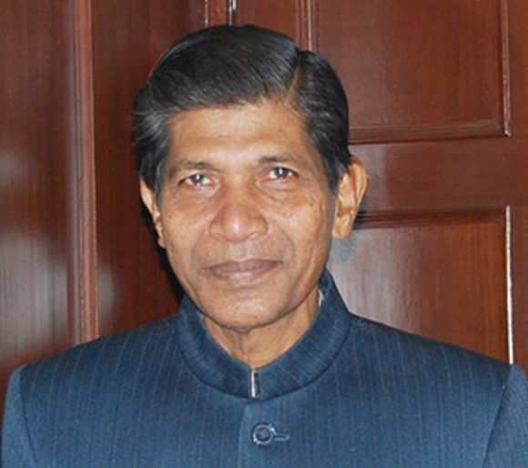 Nanki Ram Kanwar