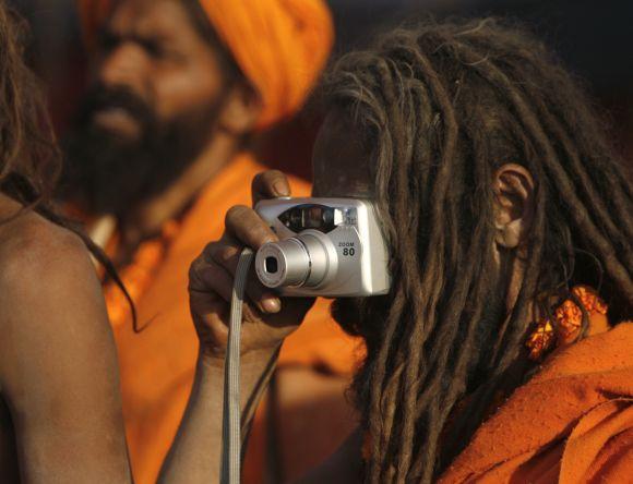 The  MAGIC of Kumbh Mela down the years