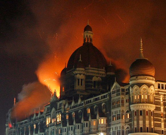 David Headley sentenced for 35 years for 26/11 role