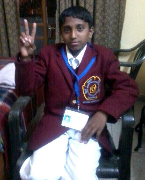Suhail K M