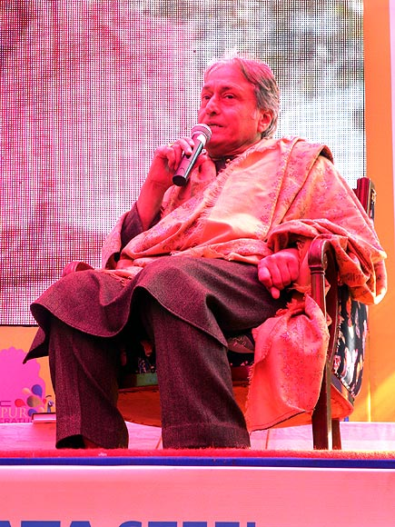 Ustaad Amjad Ali Khan