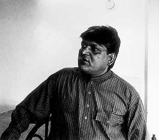 Chandrabhan Prasad