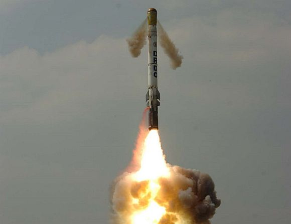 Why the K-15 missile success is BIG deal for India