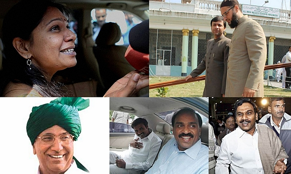 How controversies SHOOK dynastic politics in India