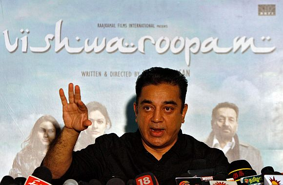 No grudge; Vishwaroopam row is NOT about TV rights: Jaya