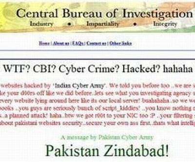 National Cyber Security Policy FAILS on many fronts - Rediff