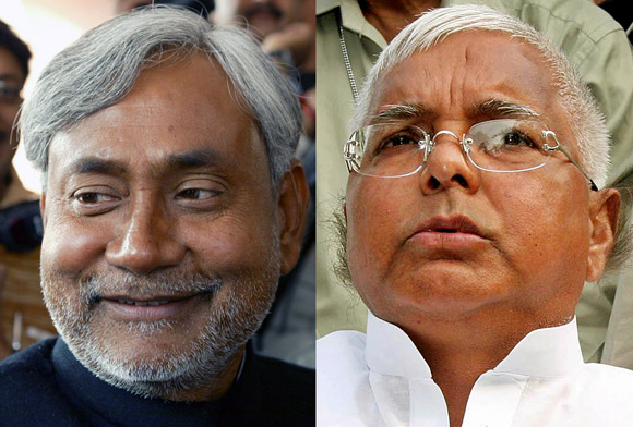 If the Congress can do it in UP, why not with Nitish and Lalu in Bihar?