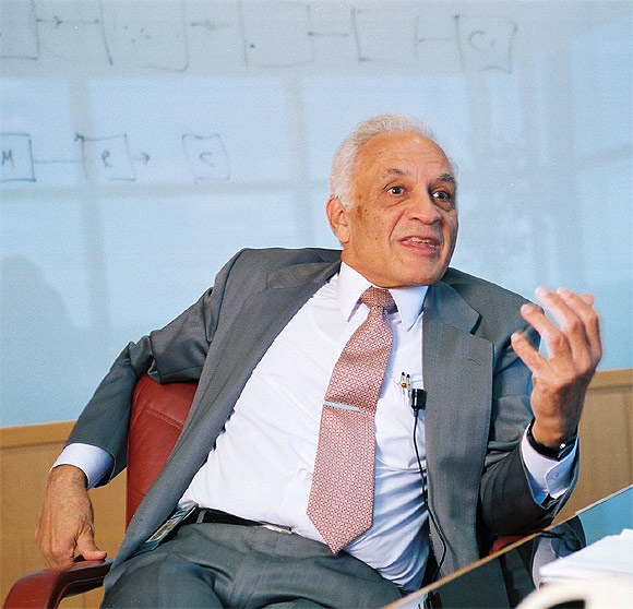 Amar Bose: A life in pursuit of excellence