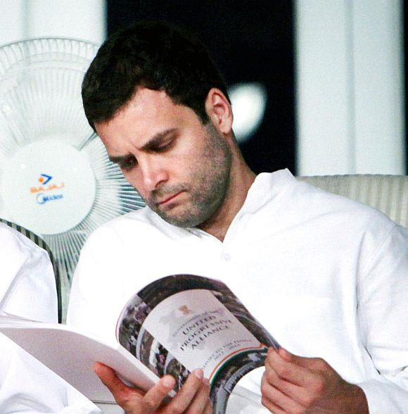 Rahul as PM: Congress keeps everyone guessing