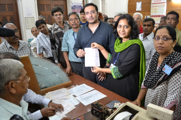 The tragicomedy of Mumbai's LAST telegram