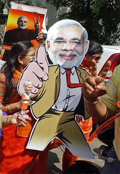 Why the BJP cannot succumb to 'minority appeasement'