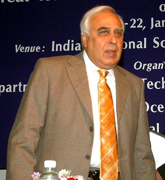 Kabil Sibal enjoys writing poetry.