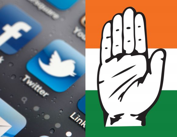 Decoding Congress's social media p