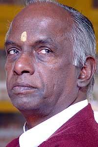 K N Govindacharya
