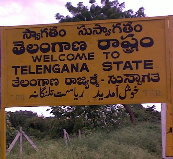 Andhra assembly rejects Telangana Bill