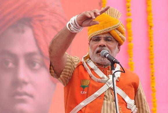 Nailing Narendra Modi's claims