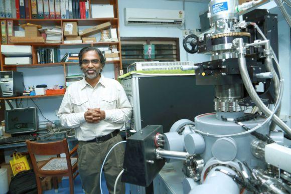 Professor T Pradeep