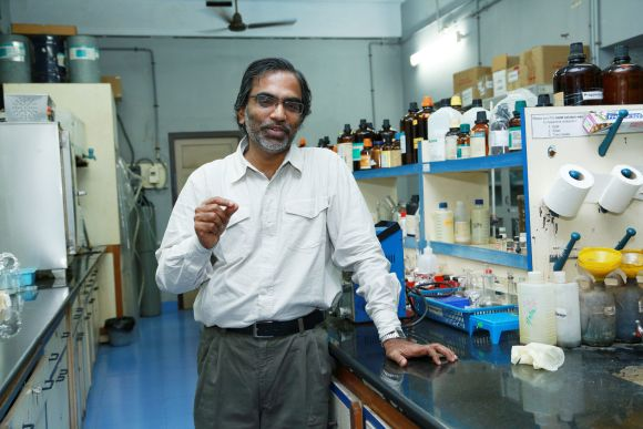 'Frugal science based on nanotechnology can make a lasting impact'