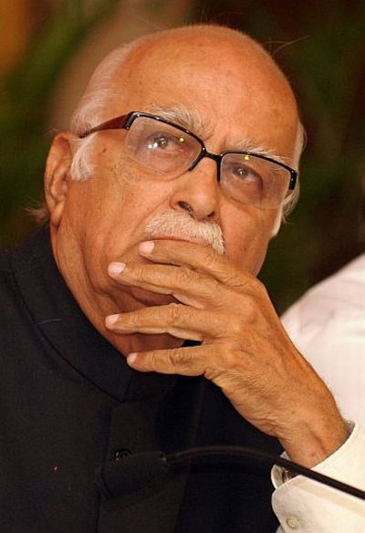 'Advaniji will remain our guide'