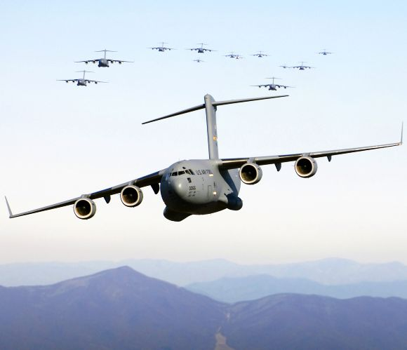 IAF's C-17 Globemaster III promises to be a 'game changer'