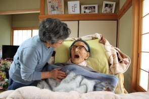 worlds oldest man dies at 116 in japan rediffcom india