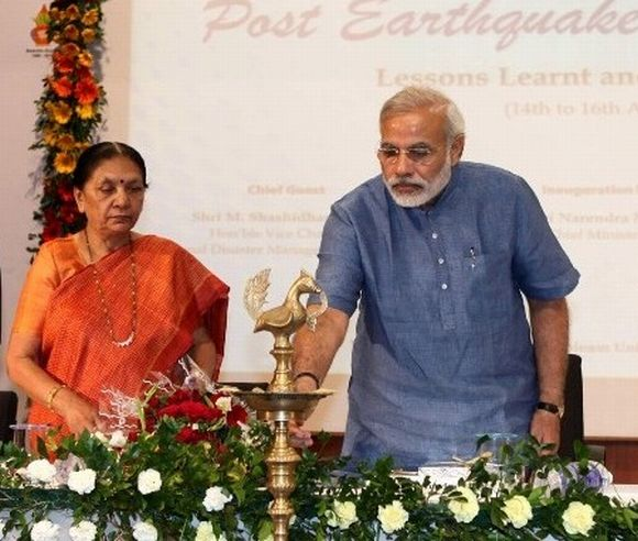 Will it be a Patel on Gujarat CM's chair after Modi?