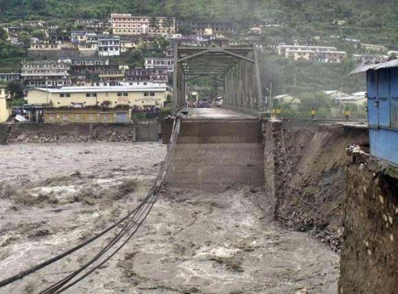 Uttarakhand Floods India