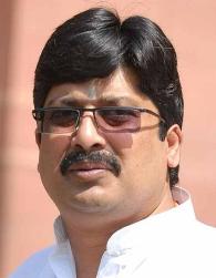 Former UP minister Raja Bhaiya