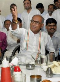 India News - Latest World & Political News - Current News Headlines in India - Digvijay's son may contest assembly polls from Raghogarh