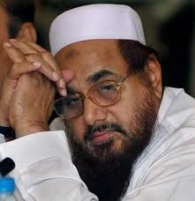 JuD founder Hafiz Saeed