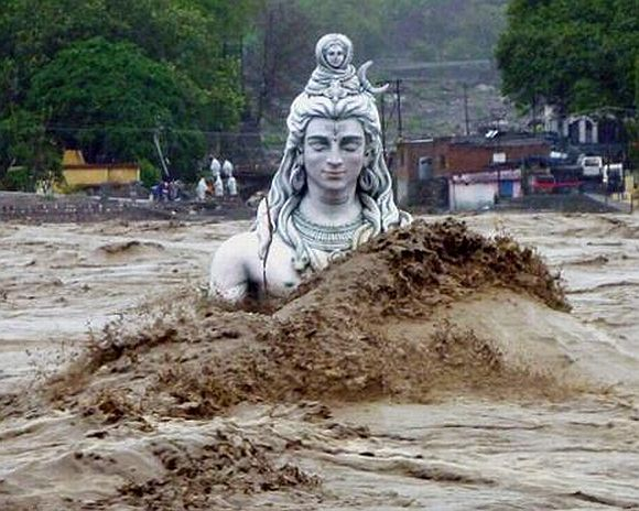 PHOTOS: Massive devastation at Kedarnath