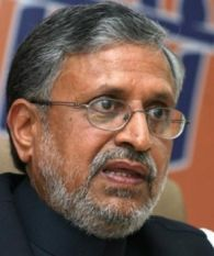 India News - Latest World & Political News - Current News Headlines in India - Sushil Modi made leader of BJP in Bihar legislative council
