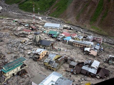 India News - Latest World & Political News - Current News Headlines in India - Kedarnath temple safe but off-limits for a year: U'khand CM