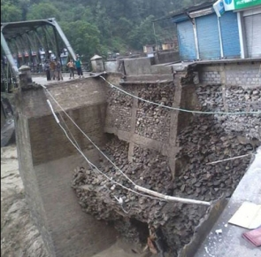 Kedarnath Flood