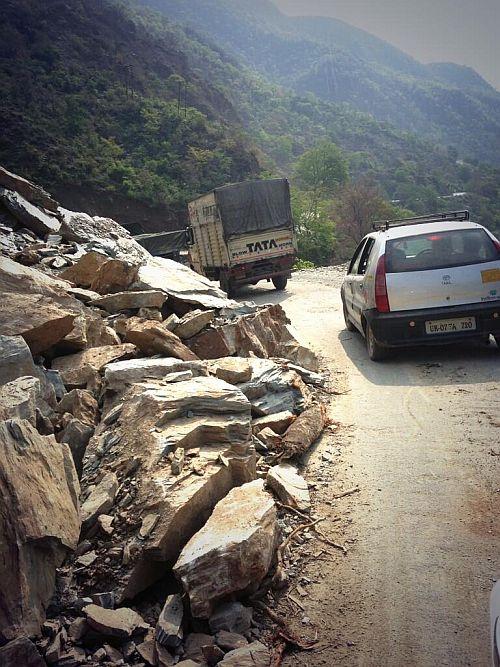 Uttarakhand: 'Silt has reached ceiling fans in homes'