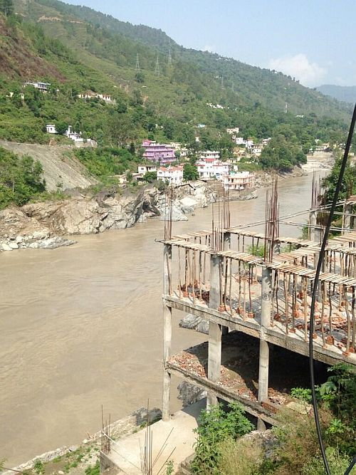 Uttarakhand: 'Silt has reached ceiling fans in homes'