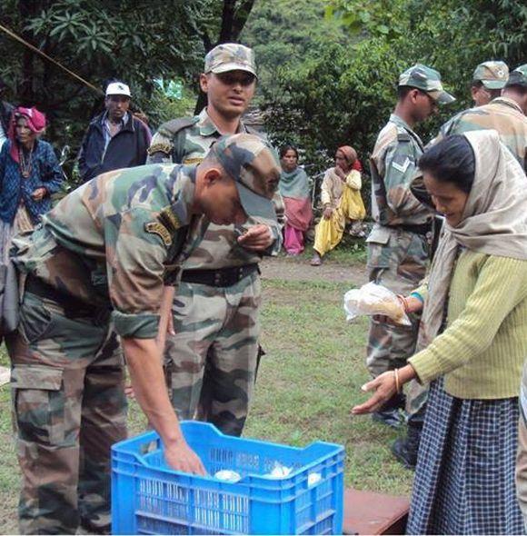 Uttarakhand: Families turning restless, helplines flooded